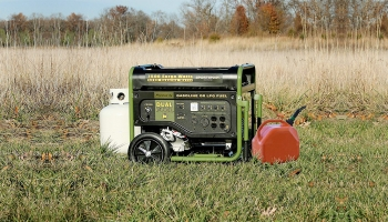 10 Most-popular Home Generators that starts automatically during power outages!