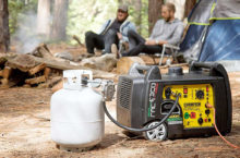10 Top-rated Inverter Generators in 2020 – Ensures High-quality Power Output!