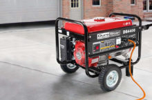Best-rated DuroStar Generators of 2020 | Can deliver power to multiple appliances!