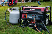 9 Outstanding Propane Generators that are great for both you and the environment!